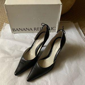 Brand new BANANA REPUBLIC shoes size 7